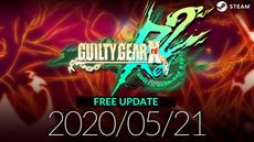 Guilty Gear comes to DJMAX Respect V Just In Time for a Free Weekend on Steam