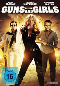 Ascot Elite DVD-Programm Vorschau: Filmstarts Januar/Februar 2013