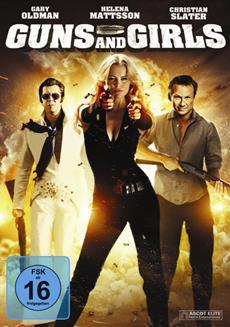 DVD-VÖ   ALEX CROSS auf DVD und Blu-ray