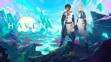 Haven erscheint heute für PS5, Xbox Series X, Game Pass und PC