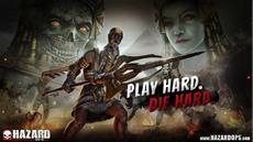Hazard Ops - Die Rache der Pharaonen