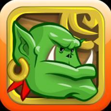 """Headup Games stellt """"Arson & Plunder HD"""" für iPhone und iPad vor"""