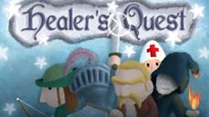 Healer's Quest coming to Nintendo Switch on Feb.11th