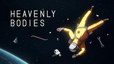 Heavenly Bodies zeigt neuen Gameplay-Trailer auf offiziellen PlayStation Indies Event
