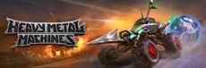 Heavy Metal Machines is out now!