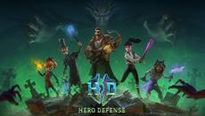 Hero Defense | Echtzeitstrategie, Tower Defense und Rollenspiel