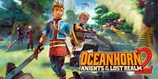 Heroic Saga 'Oceanhorn 2: Knights of the Lost Realm' Out Now On Nintendo Switch
