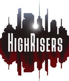 Highrisers - Urban Survival RPG aus Deutschland auf Kickstarter