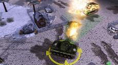 Slitherines Legends of War ab heute erhältlich