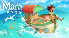 Hit the Sea June 16th as Summer in Mara Launches on Nintendo Switch and Steam!