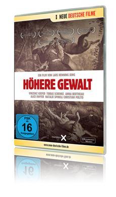 Höhere Gewalt - VÖ 31.07.2014