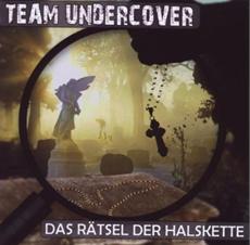Review (HSP): Team Undercover, Das Rätsel der Halskette, Folge 2