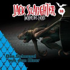 Gewinnspiel: Jack Slaughter, Das Scheusal aus dem Meer, Folge Nr. 18