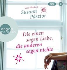 HSP-VÖ | Die einen sagen Liebe, die anderen sagen nichts