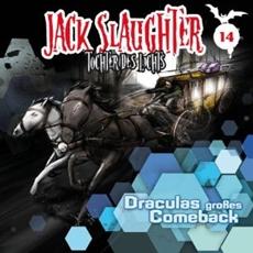 Review (HSP): Jack Slaughter - Tochter des Lichts, Folge 14: Draculas großes Comeback