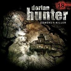 Gewinnspiel: Dorian Hunter, der Dämonen-Killer, Folge 18: Kane
