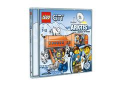Gewinnspiel | LEGO City CD 13 ARKTIS: ABENTEUER IM PACKEIS