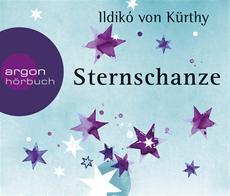 HSP-VÖ | Ildikó von Kürthy - Sternschanze