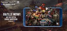 Honor eSports-Wettbewerb der Superlative: Jetzt mitmachen und bis zu 10.000€gewinnen!