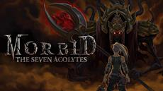 Horrorpunk Action RPG Morbid: The Seven Acolytes Arrives on PC and Consoles this Dec. 3rd