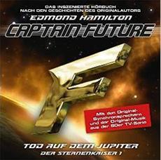 HSP-VÖ | Captain Future