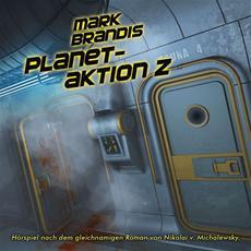 HSP-VÖ | Mark Brandis: Folge 30 - Planetaktion Z