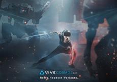 HTC feiert am Samstag den ersten HTC VR Day