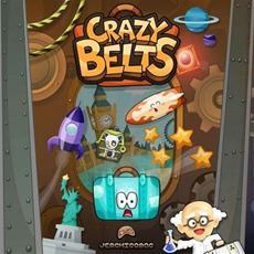 """Indiegame """"Crazy Belts"""" ab sofort für iOs, Android, Mac und PC erhältlich!"""