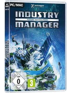 Industry Manager - Future Technologies