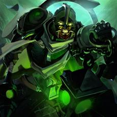 Infinite Crisis - Arcane Green Lantern als neuer spielbarer Charakter enthüllt