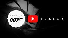 Introducing Project 007
