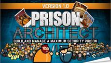 """Introversion kündigt Releasedatum von """"Prison Architect"""" für den 6. Oktober an"""