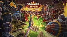 Kampf der Imperien - Goodgame Empire schüttet 75 Milliarden Rubine in Belohnungen aus