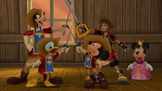 Kingdom Hearts HD 2.8 erscheint weltweit im Dezember