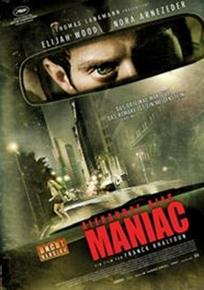 Preview (Kino): Maniac