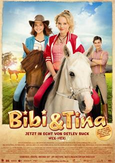 Kino-VO| Bibi & Tina von DCM