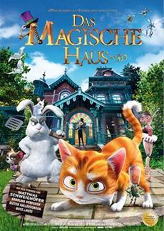 Feature   Das ewige Duell: Katze gegen Maus Thunder vs. Maggie: Wer hat die Nase vorn?