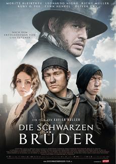 Kinostart   Die Schwarzen Brüder (17. April 2014)