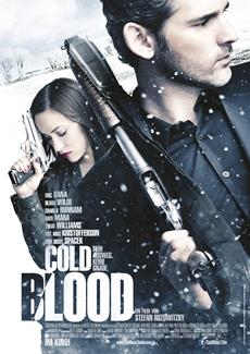 Kinostart   COLD BLOOD – KEIN AUSWEG, KEINE GNADE