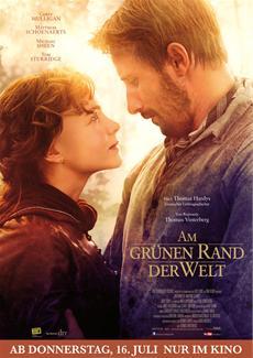 Kino (Preview): Am grünen Rand der Welt