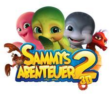 Die Hall of Fame der animierten Meeres-Helden: SAMMYS ABENTEUER 2