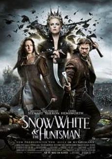 Gewinnspiel: Snow White & the Huntsman