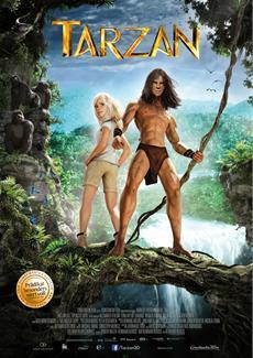 Der König des Dschungels erobert internationale Kinomärkte