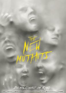 Trailer zu THE NEW MUTANTS