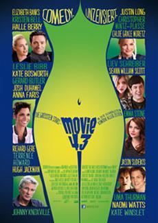 Kinostart | MOVIE 43