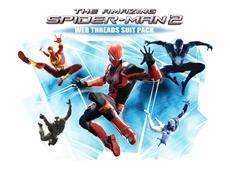 Kleider machen Leute - und Superhelden: Anzug-Pack für The Amazing Spider-Man 2 veröffentlicht