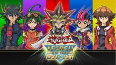 KONAMI ver&ouml;ffentlicht ersten Yu-Gi-Oh! Titel f&uuml;r Playstation<sup>&reg;</sup>4 und Xbox One