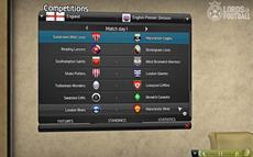Kostenloses Upgrade für Lords of Football - Die Fußball Lifestyle Simulation erhält zusätzliche Kontroll-Optionen