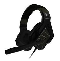 TESORO stellt virtuelles 7.1 Headset der Sonderklasse vor