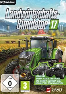 Landwirtschafts-Simulator 17 - Tierisch guter Trailer